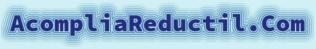 AcompliaReductil.Com - Acheter Acomplia et Reductil en ligne